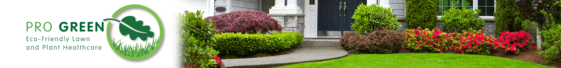 Pro Green Lawn, Tree, and Shrub Fertilzation and Care Sewell, NJ