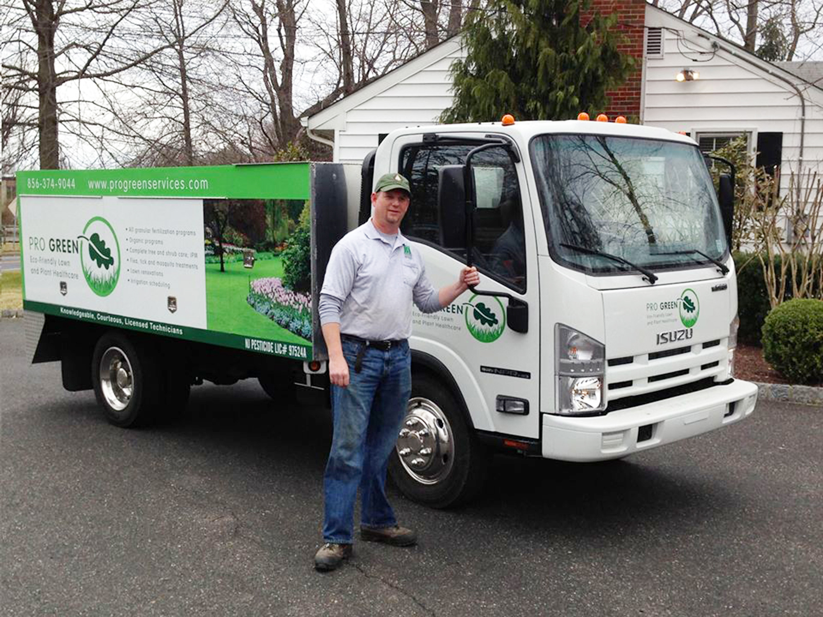 Pro Green Services